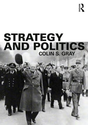 Strategy and Politics - ABC Books