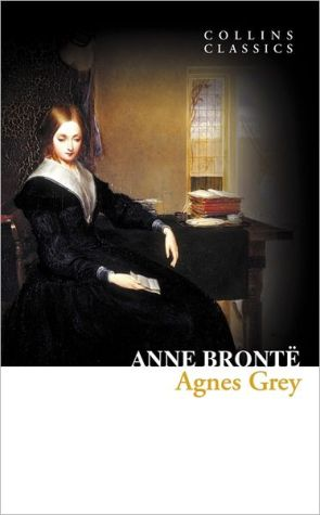 Agnes Grey - ABC Books