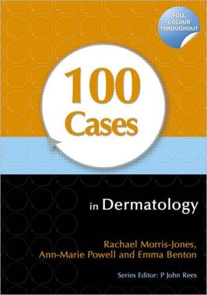 100 Cases in Dermatology - ABC Books