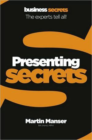 Collins Business Secrets: Presentations - ABC Books