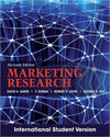 Marketing Research 11e International Student Version WIE - ABC Books