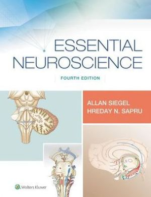 Essential Neuroscience, 4E - ABC Books