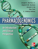 Pharmacogenomics An Introduction and Clinical Perspective - ABC Books