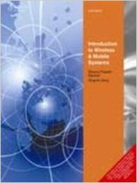 Introduction to Wireless and Mobile Systems,3Ed - ABC Books