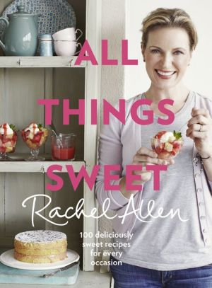 All Things Sweet - ABC Books