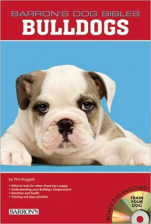 Bulldogs [With DVD] - ABC Books