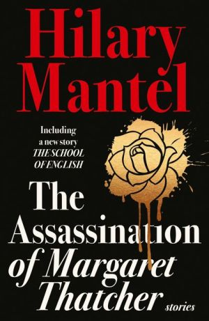 Assassination of Margaret T - ABC Books