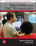Machining and CNC Technology, 4e