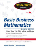 Schaum's Outline of Basic Business Mathematics 2E - ABC Books