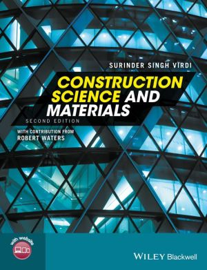 Construction Science and Materials, 2nd Edition