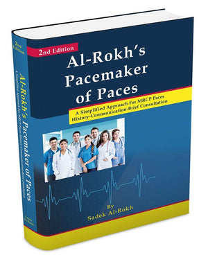 Al-Rokh's Pacemaker of Paces, 2e (Colour)