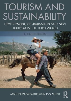 Tourism and Sustainability - ABC Books