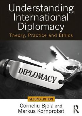 Understanding International Diplomacy - ABC Books