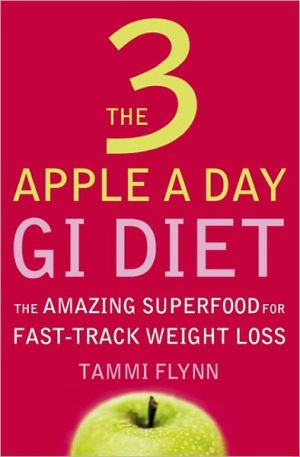 3 Apple A Day Gl Diet - ABC Books