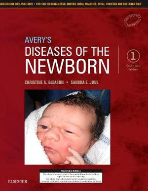 Avery's Diseases of the Newborn: First South Asia Edition - ABC Books