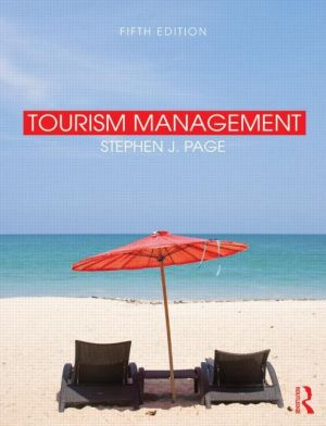 Tourism Management - ABC Books