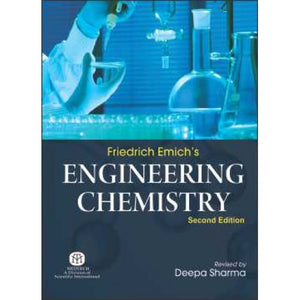 Friedrich Emich's Engineering Chemistry 2/Ed