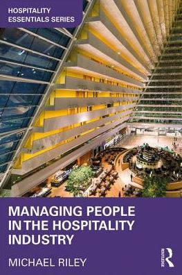 Managing People in the Hospitality Industry