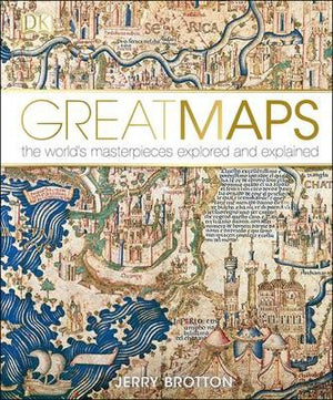 Great Maps - ABC Books