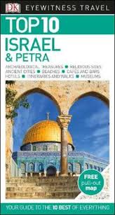 Israel and Petra