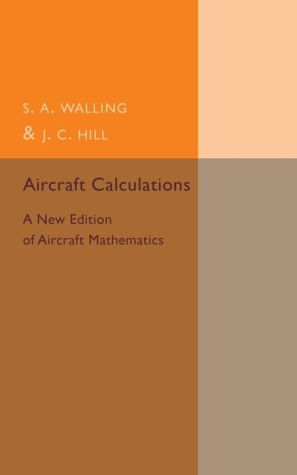 Aircraft Calculations - ABC Books