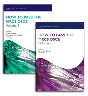 How to Pass the MRCS OSCE Pack - ABC Books