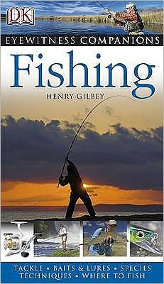 Eyewitness Companions: Fishing - ABC Books