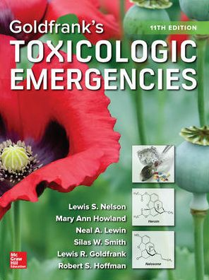 Goldfrank's Toxicology Emergencies, 11E - ABC Books