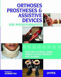 Orthoses, Prostheses & Assistive Devices for Physiotherapists - ABC Books