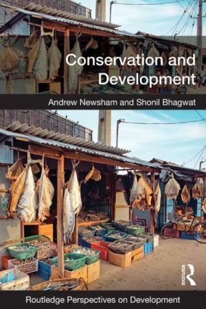 Conservation and Development - ABC Books