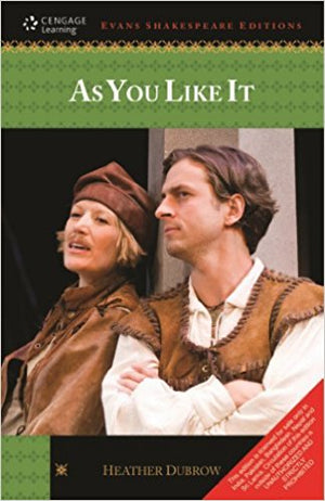 As You Like It: Evans Shakespeare Editions - ABC Books