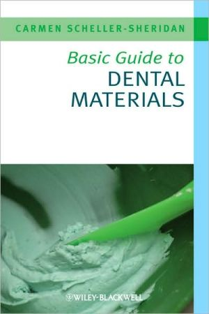 Basic Guide to Dental Materials - ABC Books