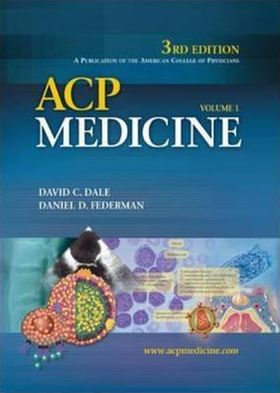 ACP Medicine: Principles and Practice, 3e 2-Vol Set - ABC Books