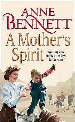 A Mothers Spirit - ABC Books