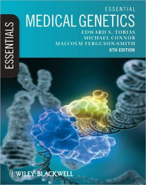 Essential Medical Genetics, 6e - ABC Books