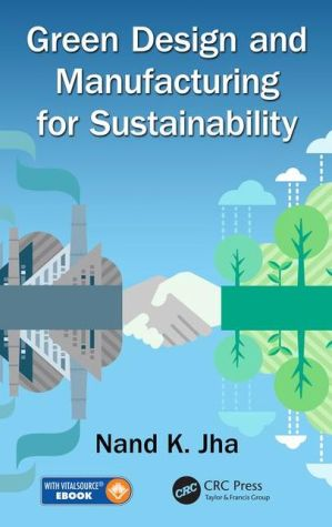 Green Design and Manufacturing for Sustaniability - ABC Books