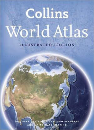 Collins World Atlas - Illustrated Edition - ABC Books