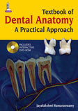 Textbook of Dental Anatomy: A Practical Approach - ABC Books
