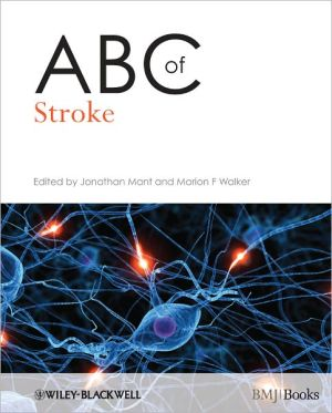 ABC of Stroke - ABC Books