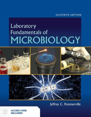 Laboratory Fundamentals of Microbiology, 11E - ABC Books