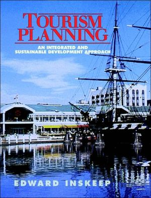 Tourism Planning: An Integrated and Sustainable Development Approach - ABC Books