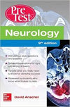 Neurology Pretest Self-Assessment and Review, 9e - ABC Books