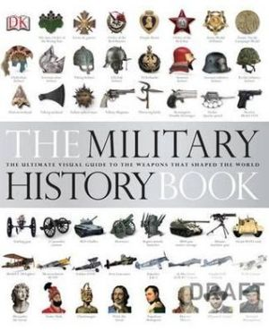 The Military History Book - ABC Books