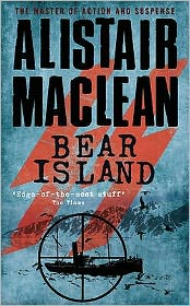 Bear Island - ABC Books