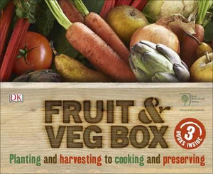 RHS Fruit and Veg Box - ABC Books