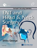 Smart Study Series: ENT and Head & Neck Surgery, 3/e - ABC Books