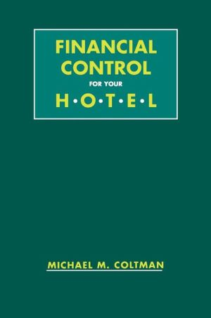 Financial Control for Your Hotel - ABC Books