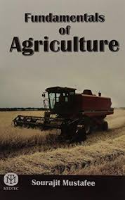 Fundamentals of Agriculture - ABC Books