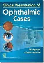 Clinical Presentation of Ophthalmic Cases
