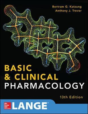 Basic and Clinical Pharmacology, 13e - ABC Books